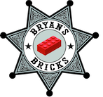 Bryan's Bricks Sheriff Logo